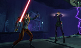 Star Wars: The Old Republic Revealed As Ambitious MMO