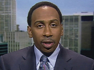 Stephen A. Smith, Philadelphia Inquirer Divorcing For Second Time