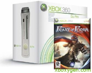7 New Xbox 360 Bundles For Europe
