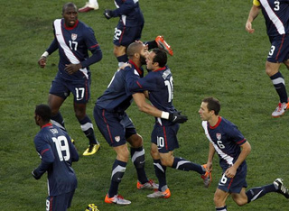 What Needs To Happen For The US Team To Advance