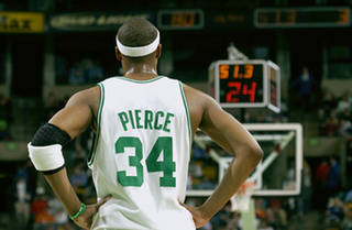 "LA Times Writer Kicks Off Finals Fever With Questionable Paul-Pierce-Stabbing ""Joke"""