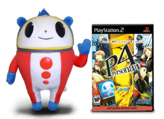 Join The Atlus Faithful, Win A Strange Bear Creature