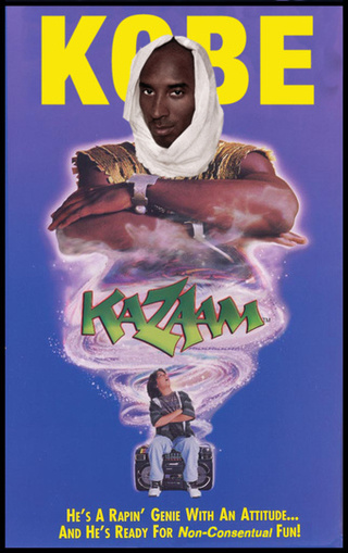 Gallery: A Roundup Of Kobe Bryant Photoshop Humor (UPDATES)