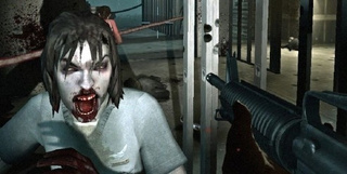 Left 4 Dead Screens: You've Got Something on Your Mouth, Hon