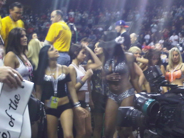 The Breasty, Pukey, Fighty Majesty Of Philadelphia's Wing Bowl