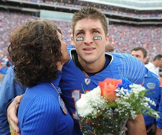 The Tim Tebow Mailbag: This Is What Happens When You Write About Abortion