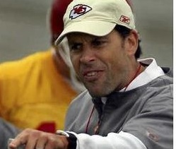 "Todd Haley Gives Man At Bus Stop A ""Stack"" Of $20 Bills To Prove He's Not A Tyrannical Nutbag"
