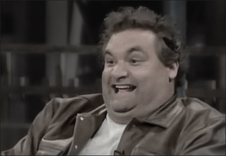 2009 SHOTY Nominee: Artie Lange