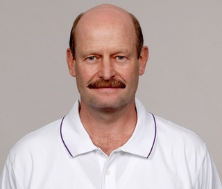 Brad Childress Is The Ugliest Dame You'll Ever See