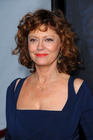 Susan Sarandon's Ping-Pong Reality Show; Courtney Love's Disastrous D.C. Concert