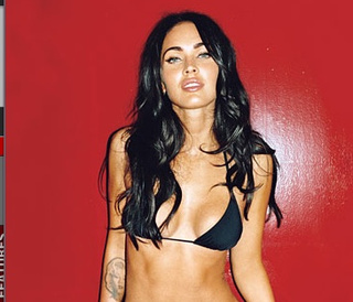 Megan Fox Will Kick You In The Boner