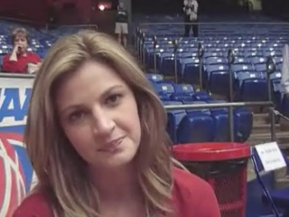 Erin Andrews To Sit Down And Weep On Oprah September 11