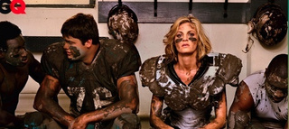 Erin Andrews And Her Dirty GQ Pictures