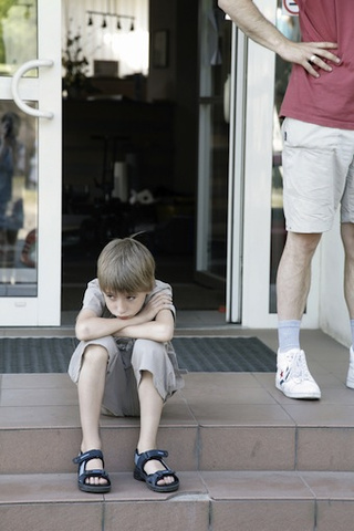 Playing Favorites Makes Kids Depressed • Al Got A Massage, Source Confirms