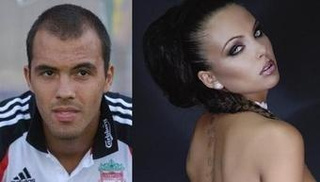 Mobster Doesn't Take Kindly To Soccer Players Who Insult His Girlfriend