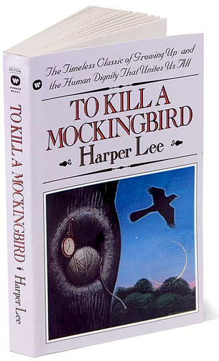What's Wrong With To Kill A Mockingbird?