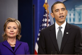 Americans Think Hillary Clinton Is Better Qualified Than Obama