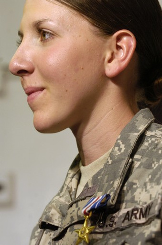 Should Women Serve In Combat? Maybe They Already Do