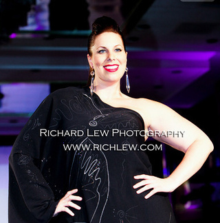 More Of The Best From Full Figured Fashion Week