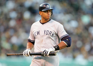 SI: Alex Rodriguez Tested Positive For Steroids