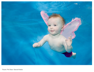 Best Images Ever: Babies Learning To Swim Underwear
