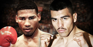 Two Future Champions Highlight 'Boxing After Dark'