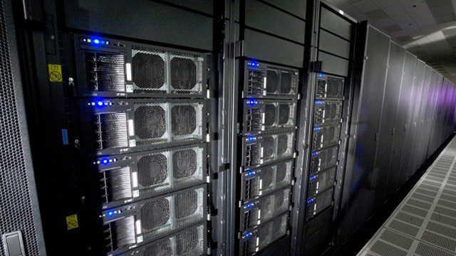 Click here to read Roadrunner Supercomputer Goes Dark Today