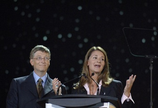 "Melinda Gates: ""We Haven't Tried Hard Enough"" To Reduce Maternal Fatalities"
