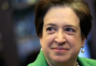 Parsing Elena Kagan's Stance On Abortion, Again