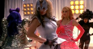 Glee:  The Lady Gaga Episode