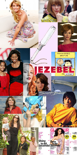 Bragging Rights & Birthdays: 3 Years Of Jezebel.com