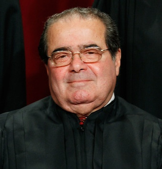 Questioning Justice Scalia's Alternative Lifestyle