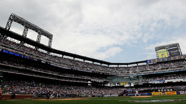 The Mets Will Give You A Free Ticket For Following Them On Twit…