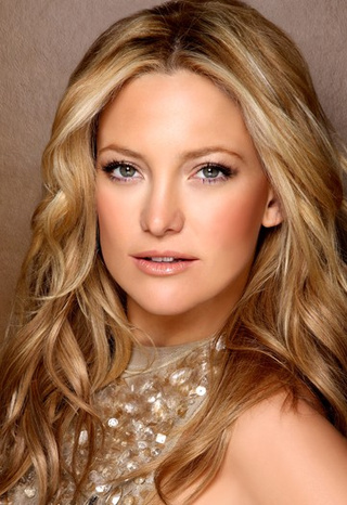 Kate Hudson's In At Almay; Interview's Controversial Spread; Noémie's Okay