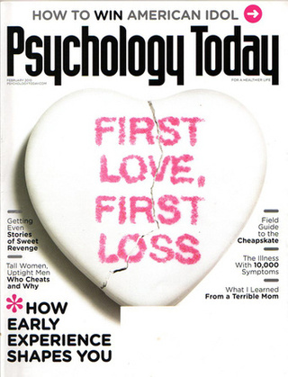 Psychology Today Diagnoses Scott Baio