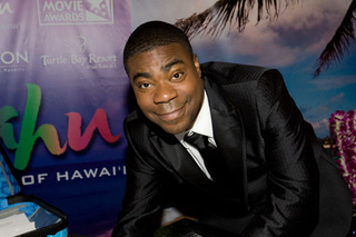 Celebrity Trend: Impersonating Tracy Morgan