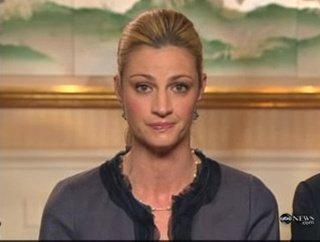 "Erin Andrews: ""It's Not Over. It's Not Going To Be Over"""
