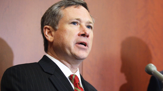 Senator Mark Kirk Suffers a Stroke, Could Have Lasting Damage