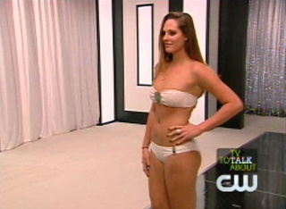 ANTM Premiere: The First Top Model Underarm Makeover