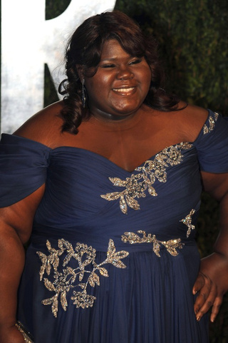 "Howard Stern Hates On Gabourey; ""Insiders"" Advise Her To Lose Weight"