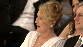 Acting & Reacting: Faces Of The Academy Awards