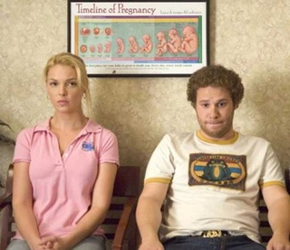 "Survey: Dudes More Likely To Be ""Pleased"" With Unplanned Pregnancy"