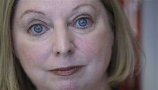 Novelist Hilary Mantel: Girls Are Ready To Be Mothers At 14