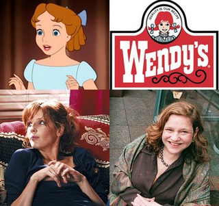 W Is For Wendy, Who'll Soothe Your Wounds