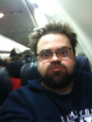 "Kevin Smith Isn't The First Person Southwest Deemed ""Too Fat To Fly"""