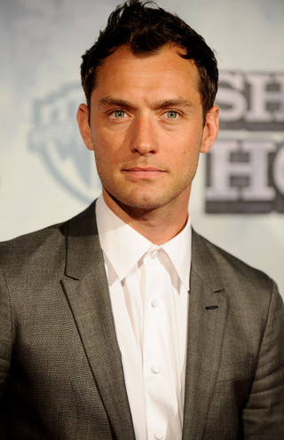 A Gallery Of Extremely Handsome British Men