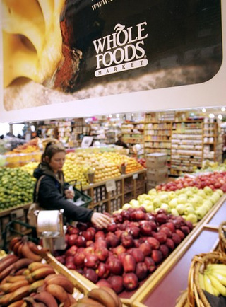 Weigh Less, Pay Less: Whole Foods Offers Discount Based On BMI