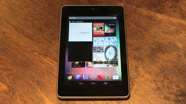 Click here to read Reuters: Google to Launch Second-Gen Nexus 7 in July