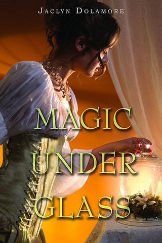 Magic Under Glass: The White-Washing Of Young Adult Fiction Continues