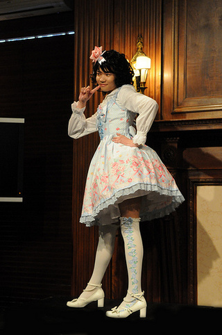 Japanese Fashion Show: Avant-Garde Design Vs. The Harajuku Streets